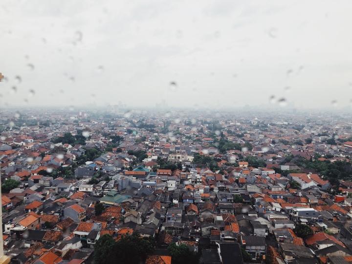 Jakarta dan Hujan