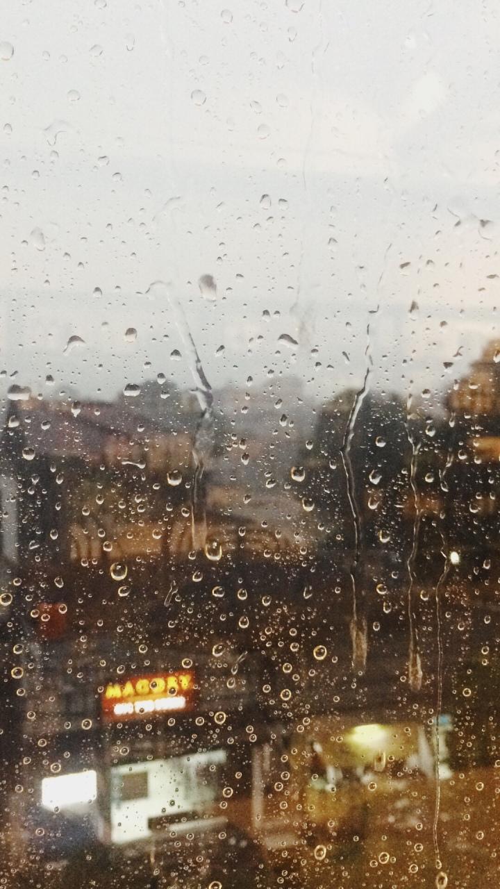 Hujan Angin Cipete Alderina