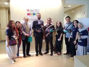 Alderina Young Living Indonesia Management Team