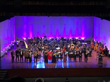 Jakarta City Philharmonic Alderina