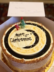 Alderina Martabak Cake