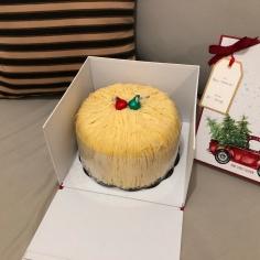 Alderina Cheese Cake