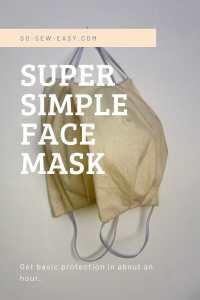 super-simple-face-mask